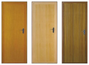 PVC Doors and Door Frames & LINEAR E.A.S.T. - Manufacturer of Energy Safety Water ...